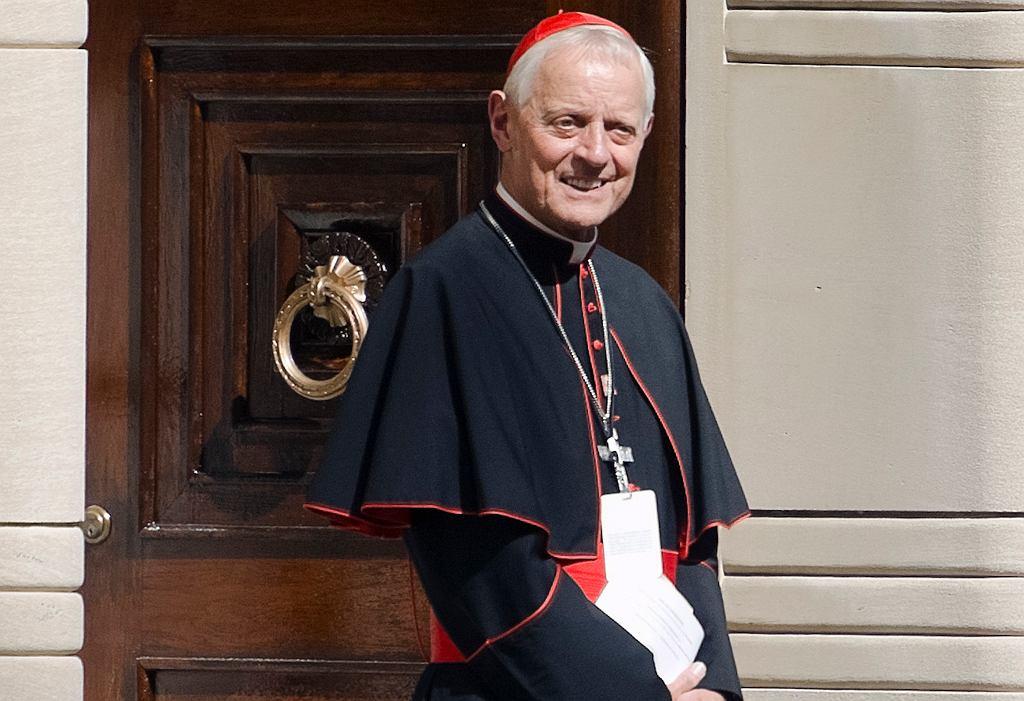 Kardynał Donald Wuerl