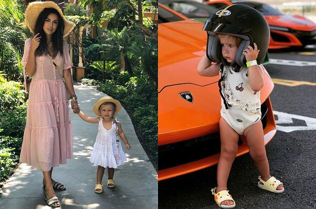 Dwa lata temu Natalia Siwiec i Mariusz Raduszewski zostali rodzicami. Ich córka Mia ma skończyła właśnie dwa lata. Urodziny świętuje w Kalifornii.