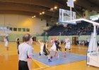 UTH ze Spójnią zainauguruje I-ligowy sezon koszykarzy