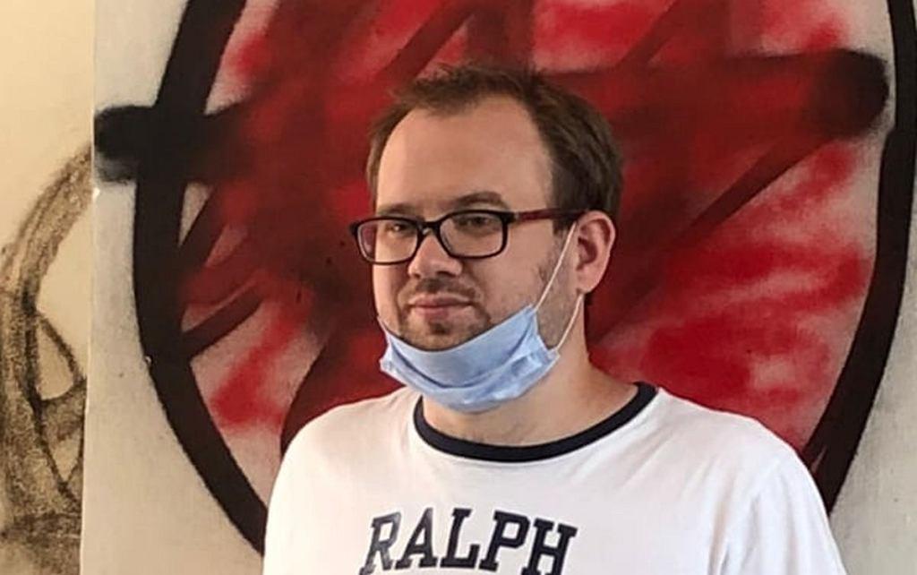 Michał Wojciechowski