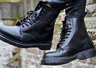 Dr. Martens - buty damskie i męskie, które dodadzą charakteru każdej stylizacji