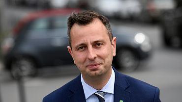 Jan Śpiewak Rzecznikiem Praw Obywatelskich? Władysław Kosiniak-Kamysz: Ciekawa koncepcja