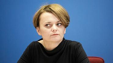 KKonferencja prasowa w Warszawie dotyczaca zmian w dokumentacji pracowniczej
