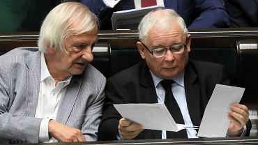 Terlecki: Wszystko wskazuje na to, że Jarosław Kaczyński zostanie wicepremierem