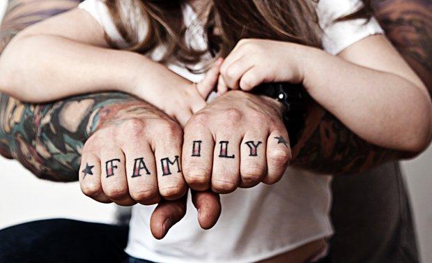Tatuaże Na Dziecku Poradnik Kobiety