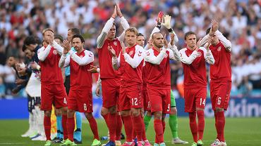 Duńczycy apelują po meczu z Anglią!