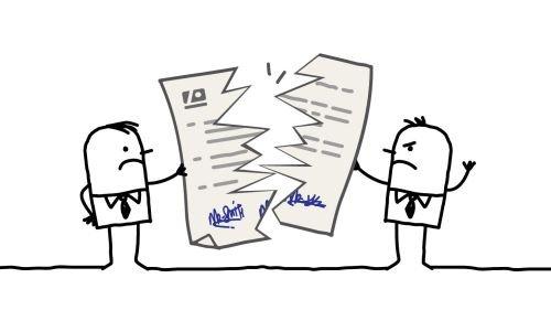 Kiedy rozwiązanie umowy o zamówienie publiczne nie pozostaje w sprzeczności z przepisami ustawy Prawo zamówień publicznych?