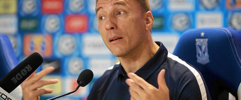 Ekstraklasa. Ivan Djurdjević definitywnie odchodzi z Lecha Poznań