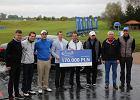 Deutsche Bank Polish Masters. Gwiazdy golfa spotkały się we Wrocławiu