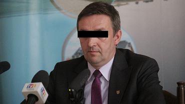 Grzegorz K. prezydent Tarnobrzega
