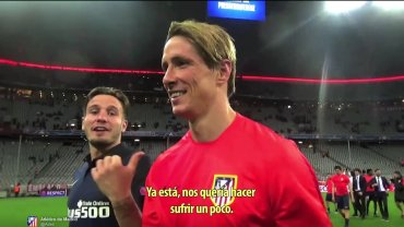Saul naśmiewa się z Torresa