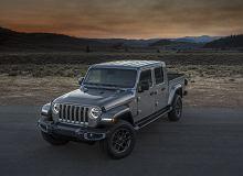 Jeep Gladiator ma się pojawić w europejskiej ofercie. Znamy pierwsze szczegóły