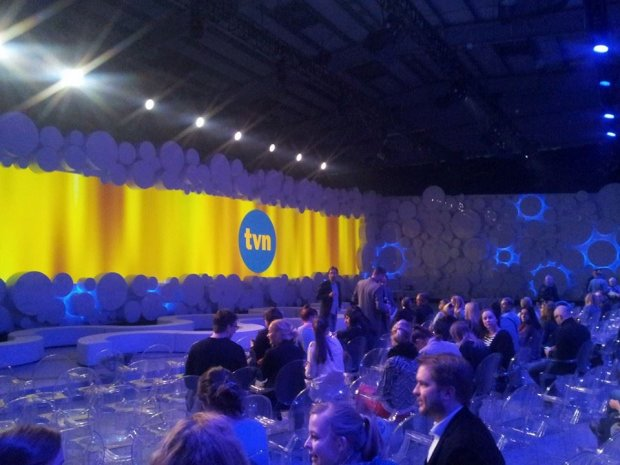 Konferencja ramówkowa TVN