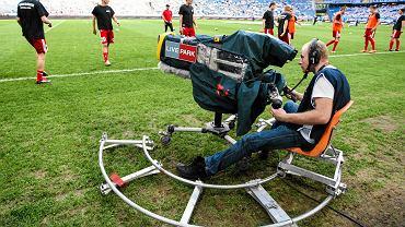 Mecze Lecha Poznań pokaże TVP Sport
