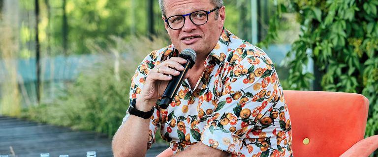 Marcin Meller nie jest już redaktorem naczelnym Wirtualnej Polski