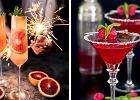Przepisy na niskokaloryczne drinki na Sylwestra
