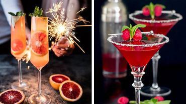 Drinki w 'odchudzonej' wersji nie ustępują w smaku swoim oryginałom.