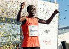 Poznań Maraton największym maratonem w Polsce! Fenomenalny wynik Polki
