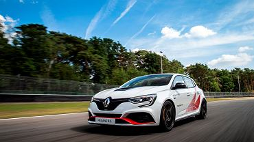 Renault Megane R.S. Trophy-R