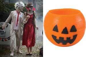 Halloween. W Lidlu maski i niedrogie dekoracje. Nasz hit to zestaw kreatywny. Twoje dziecko będzie zachwycone