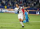 Zlatan Ibrahimović o krok od sensacyjnego transferu. Złe informacje dla Piątka