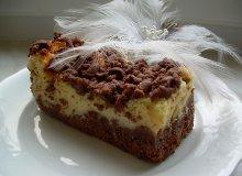 Ciasto jogurtowe z bydyniem - a'la sernik królewski - ugotuj