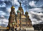 Petersburg. Cerkiew Zbawiciela na Krwi