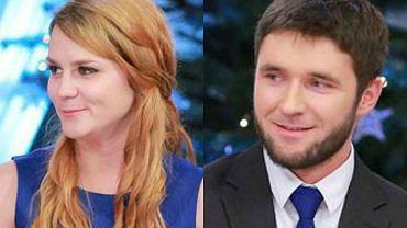 Agnieszka i Szymon z 'Rolnik szuka żony'