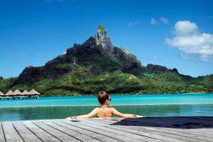 Pięć rajskich miejsc na ziemi. Tutaj zapomnisz o pracy i wypoczniesz