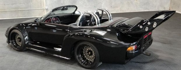 Replika Porsche 935 K3