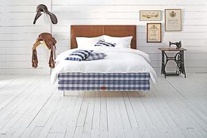 Do królewskiej sypialni: łóżko jubileuszowe