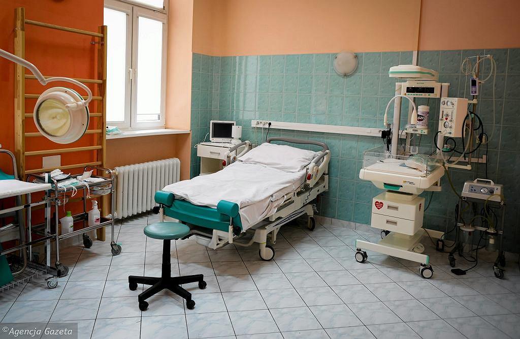 Szpital (zdjęcie ilustracyjne)