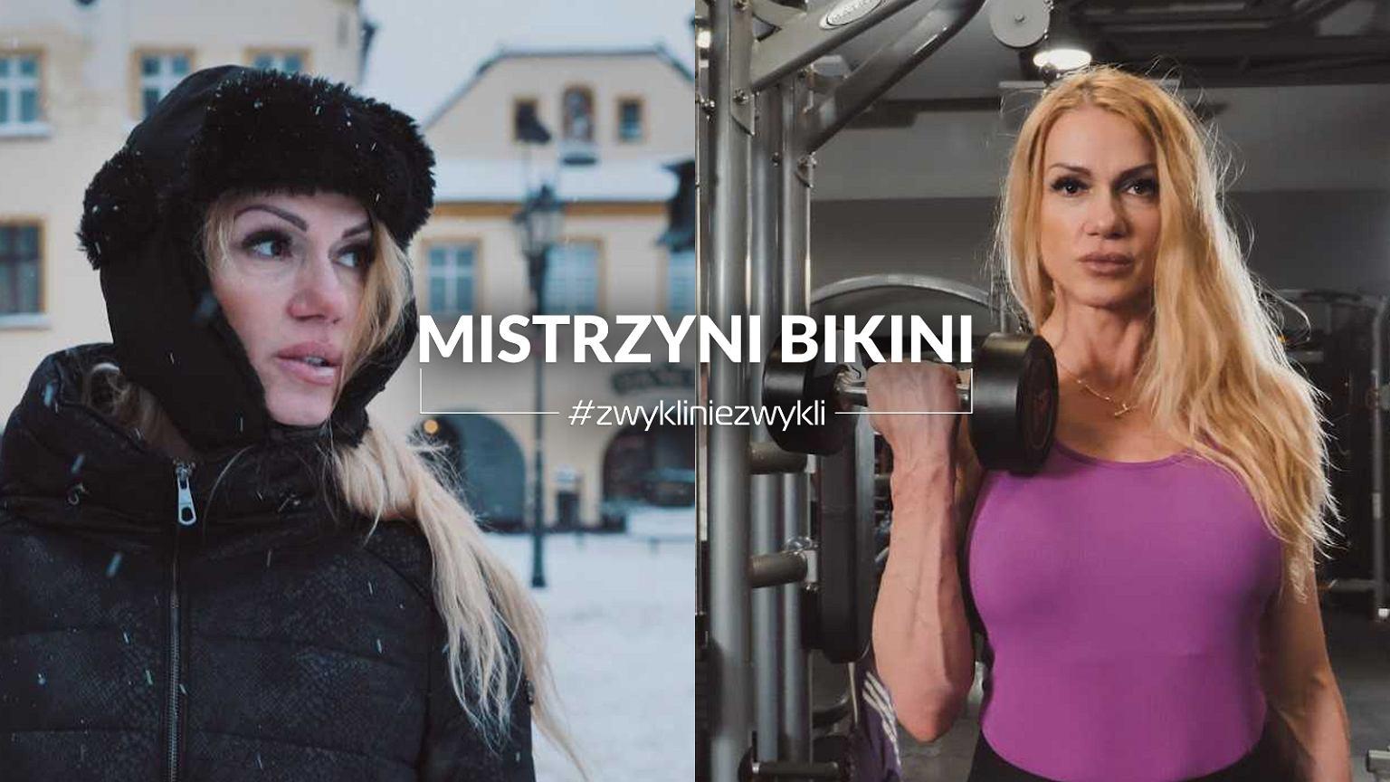 bikini - microdc
