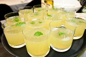 Kuchnia dla aktywnych - dania i napoje, które dodają mocy