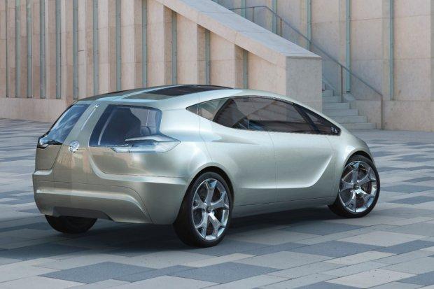 Opel Flextreme