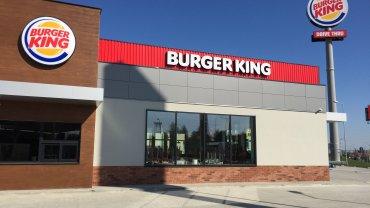 Burger King przy ul. Pałubickiego w Gdańsku. Otwarcie 7 czerwca.