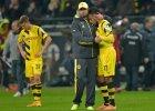 """Bundesliga. Klopp po porażce: """"Nie zrezygnuję"""". Klub i kibice go wspierają"""