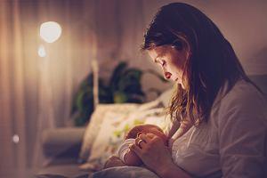 Nocne karmienie niemowląt: co warto wiedzieć