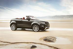 Nowości Land Rovera do 2020 r.