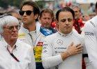 """Legendarny dyrektor chce odwołania obecnego sezonu F1. """"Będę naprawdę zaskoczony"""""""