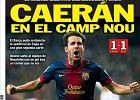"""Puchar Króla. Madryckie media: """"Bohater Varane"""". Katalońskie: """"Powinniśmy strzelić więcej"""""""