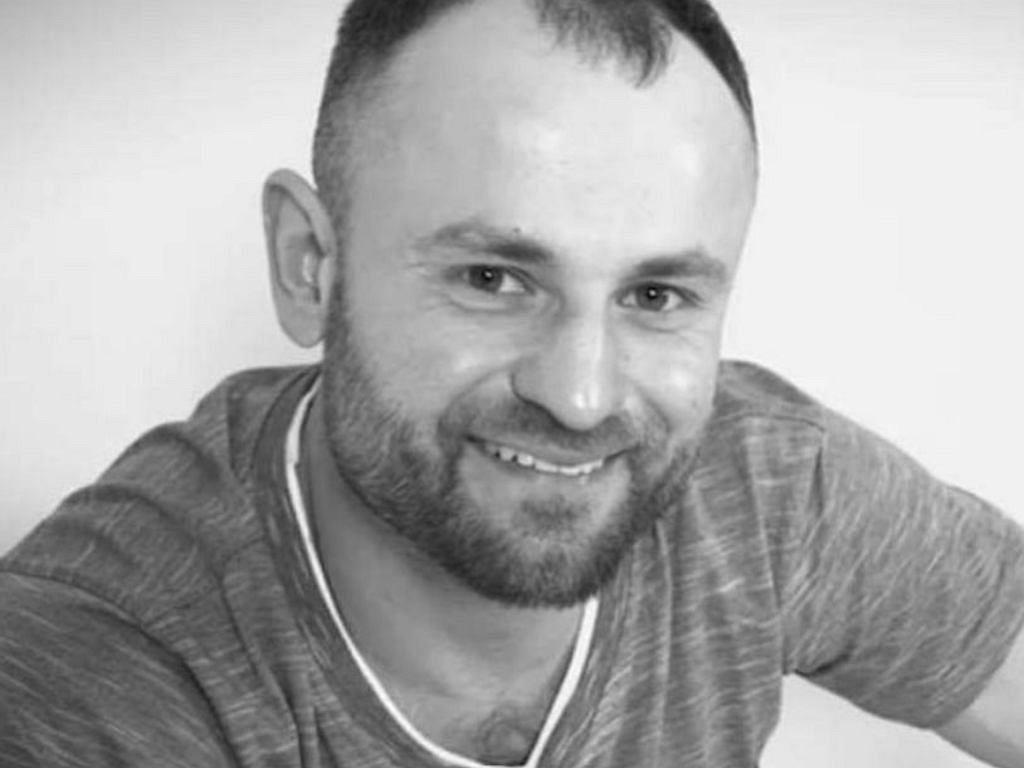 Michał Kasprzak, Toxic Fucker
