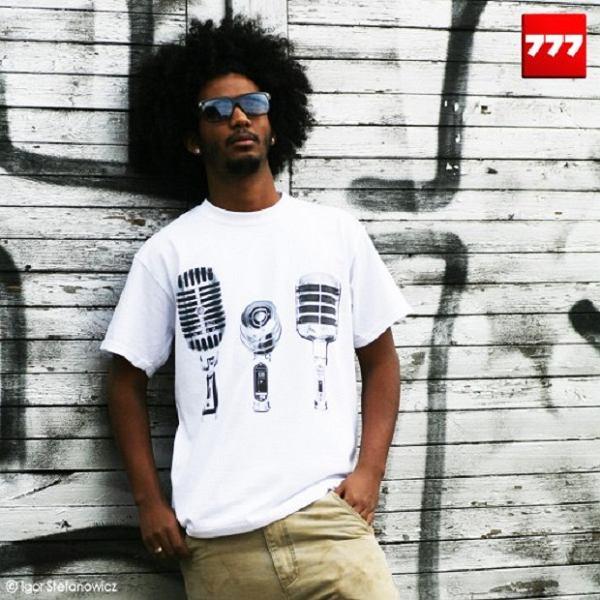 Koszulka z kolekcji 777. Cena: 59 zł