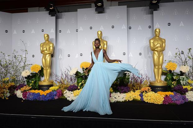 Oscary 2014 - Lupita Nyong'o