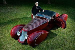 Samochody prawie nieznane Deco Rides