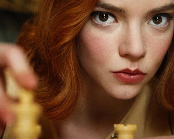 Anya Taylor-Joy nominowana za rolę w serialu 'Gambit królowej' i filmie 'Emma'
