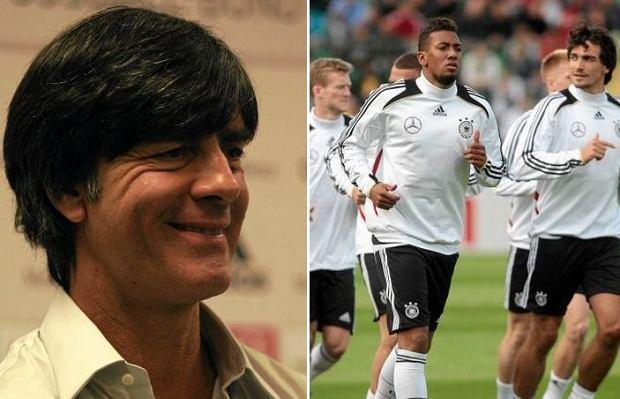 Joachim Loew. 52 letni selekcjoner Niemców ogłosił zasady, które obowiązują jego zawodników w czasie turnieju Euro 2012.  Mogą pić alkohol, palić papierosy, a nawet uprawiać seks. Na pierwszy rzut oka wygląda, że zawodnicy mają dużo swobody. Może nawet za dużo.