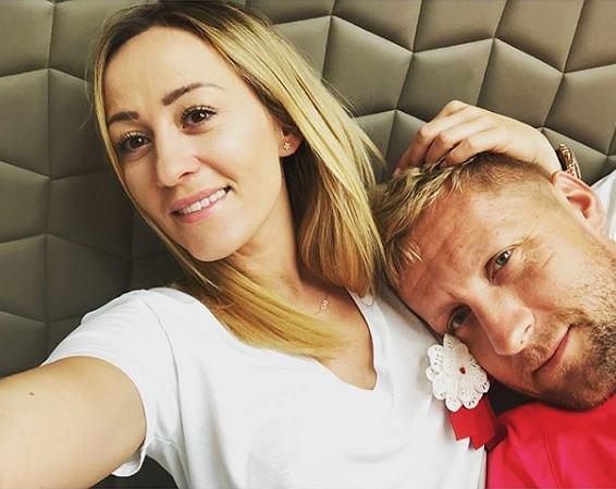 Marta Glik urodziła córkę!