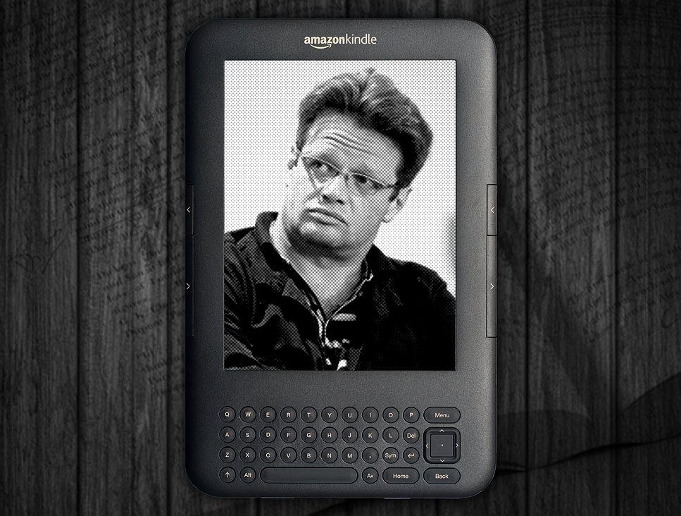 Felieton Marcina Mellera krytykujący korzystanie z czytników e-booków wywołał dyskusję