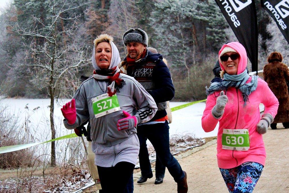 Grand Prix City Trail Olsztyn